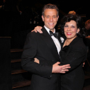 Adam Pascal and Christine Pedi are Thrilled to Join Chicago on Broadway