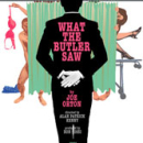 Odyssey Theatre Ensemble Announces Cast for What the Butler Saw