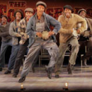 Cast Announced for Upcoming Center Theatre Group Production of The Scottsboro Boys