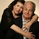 Winnie Holzman and Paul Dooley of Assisted Living at the Odyssey Theatre