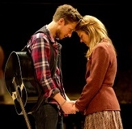 Doctor Who Companion Arthur Darvill is Set to Star in Broadway's Once