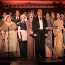 """""""Thank God for Tea"""" and Broadway Actors who are Downton Abbey Fans!"""