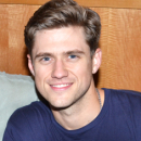 Aaron Tveit at 54 Below