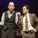 Acclaimed Second Stage Uptown Musical Murder for Two Will Move Downtown