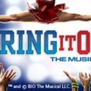 Bring it On: the Musical at the Ahmanson Theatre