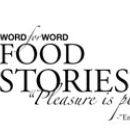 Word For Word To Present Food Stories