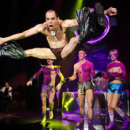 New Year's Eve Celebration Planned for The Donkey Show at OBERON