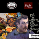 Asian Story Theater to Present The Musical Paul Gauguin