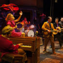 Chicago's Million Dollar Quartet to Extend Through May 31, 2012