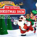 Merrimack Rep to Present The Ultimate Christmas Show (abridged)