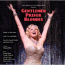 Megan Hilty in Gentlemen Prefer Blondes