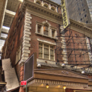 Broadway's Haunted Houses