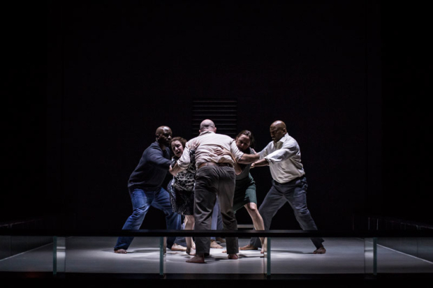 <p><em>A View From the Bridge</em> opens September 18 at the Goodman Theatre.</p><br />(photo provided by the production)