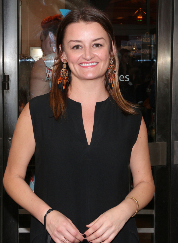 <p>Alison Wright recently starred in the Broadway production of Lynn Nottage&#39&#x3B;s <em>Sweat</em>.</p><br />(© David Gordon)