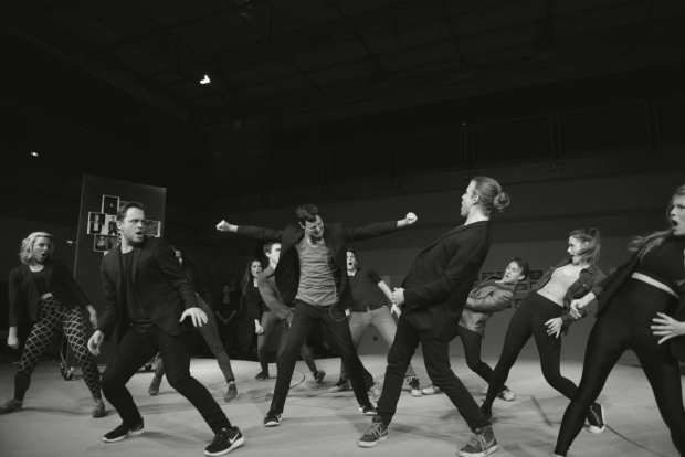 <p>Almeida Theatre artistic director Rupert Goold helms the production.</p><br />(© Allison Stock)