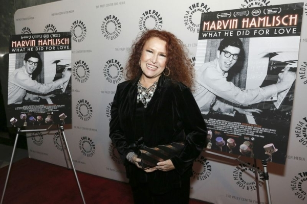 <p>An interview with singer Melissa Manchester is featured in the film biography. </p><br />(© Heidi Gutman)