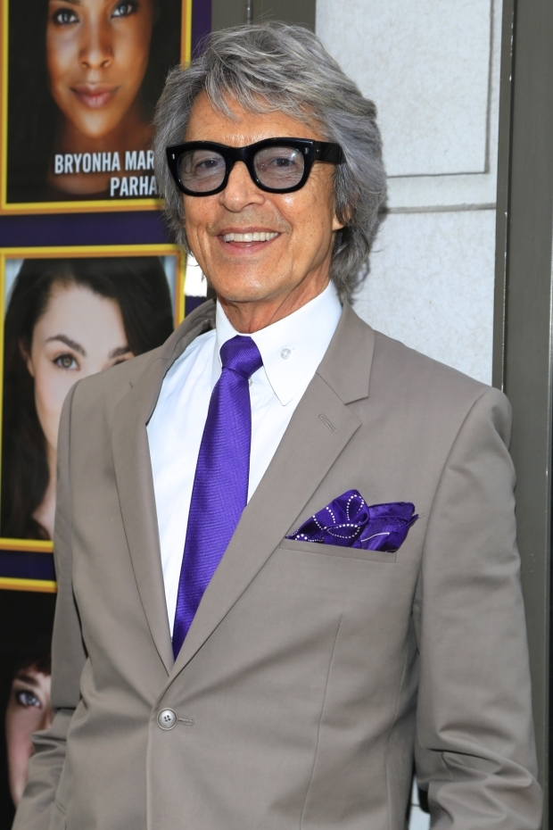 <p>An opening night wouldn&#39&#x3B;t be the same without Tommy Tune.</p><br />(© Tricia Baron)