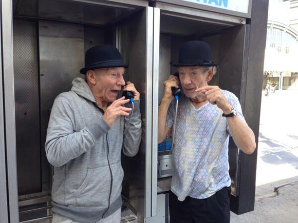 <p>&quot&#x3B;Phoneboxes!&quot&#x3B;</p><br />(Photo via @SirPatStew)