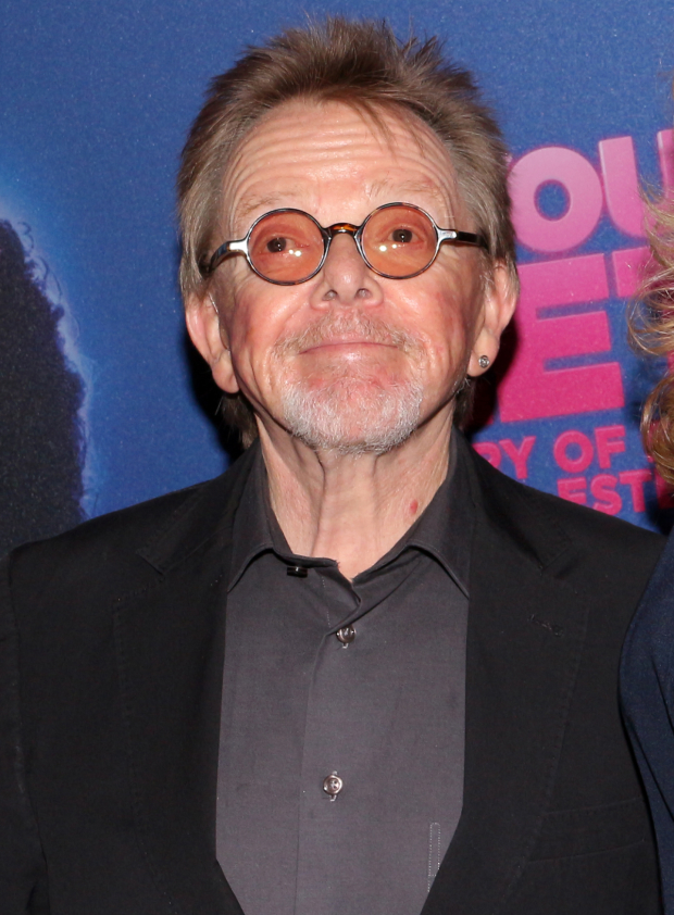 <p>&quot&#x3B;Rainbow Connection&quot&#x3B; songwriter Paul Williams is good friends with <em>On Your Feet!</em> subjects Gloria and Emilio Estefan.</p><br />(© David Gordon)
