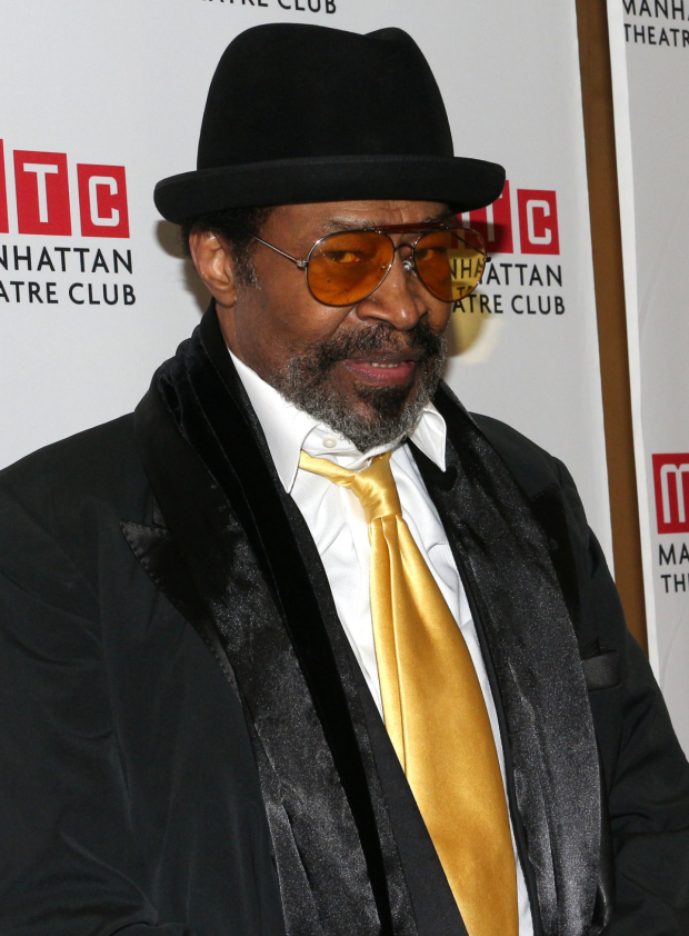 <p>Anthony Chisholm completes the cast as Fielding, a role he played in the original production of <em>Jitney</em>.</p><br />(© David Gordon)