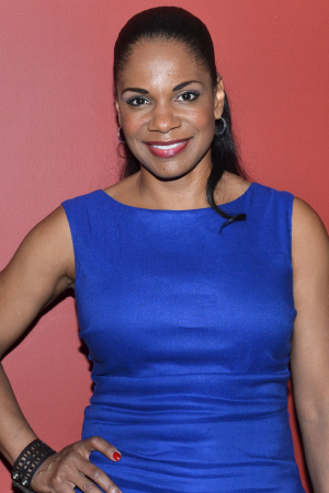 <p>Audra McDonald, recipient of the Outstanding Actress in a Musical award for <em>Lady Day at Emerson&#39&#x3B;s Bar &amp&#x3B; Grill</em>.</p><br />(© David Gordon)