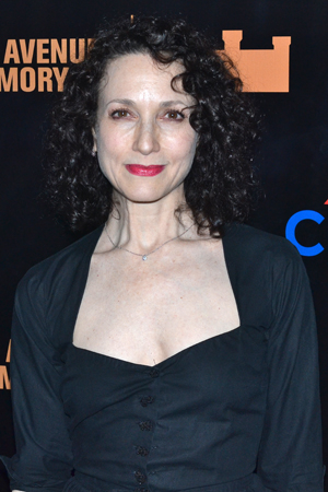 <p>Bebe Neuwirth poses for photos.</p><br />(© David Gordon)