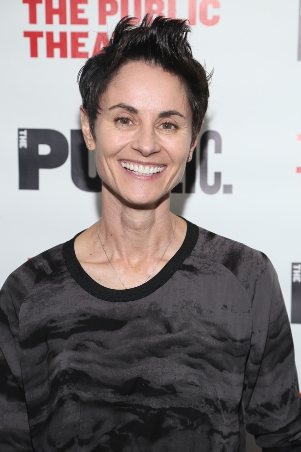 <p>Beth Malone starred in the Public Theater&#39&#x3B;s production of <em>Fun Home</em>.</p><br />(© Tricia Baron)