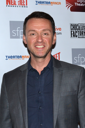 <p><em>Big Fish</em> composer/lyricist Andrew Lippa is excited for the <em>Merrily We Roll Along</em> film.</p><br />(© David Gordon)