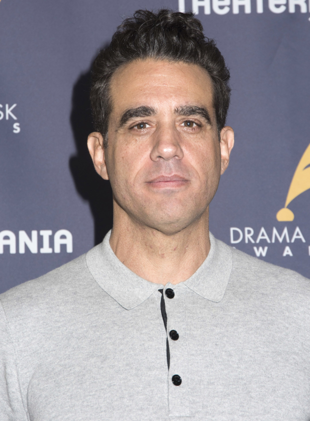 <p>Bobby Cannavale, nominee for <em>The Hairy Ape</em>.</p><br />(© Monica Simoes)