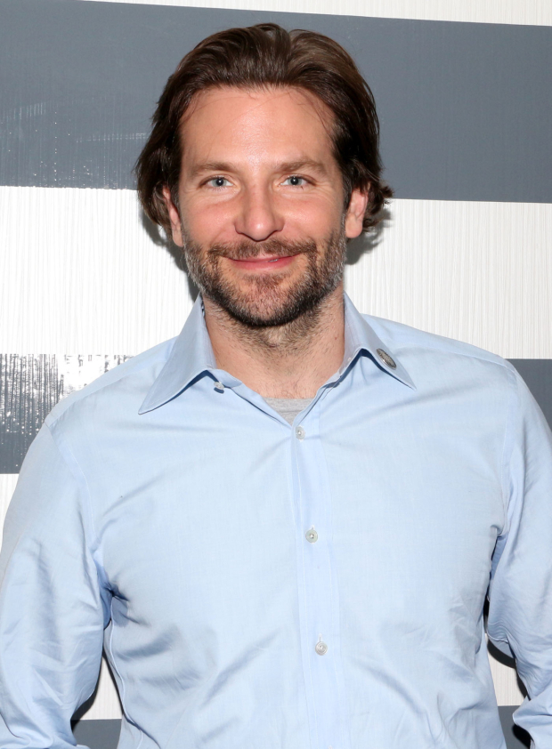 <p>Bradley Cooper receives his first Tony nomination for his performance in the title role of <em>The Elephant Man</em>.</p><br />(© David Gordon)