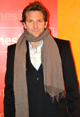 <p>Bradley Cooper, <em>The Elephant Man</em> at the Booth Theatre.</p><br />(© David Gordon)