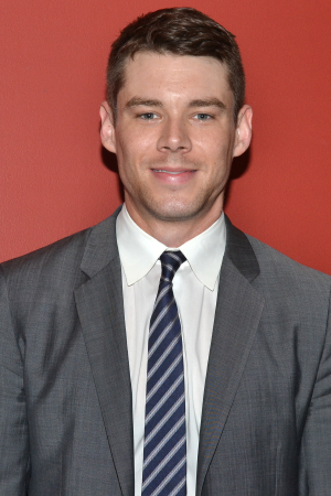 <p>Brian J. Smith, the recipient of the Outstanding Featured Actor in a Play award for <em>The Glass Menagerie</em>.</p><br />(© David Gordon)