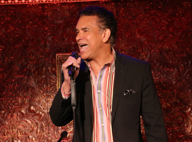 <p>Brian Stokes Mitchell makes his Feinstein&#39&#x3B;s/54 Below debut June 13-24.</p><br />(© David Gordon)