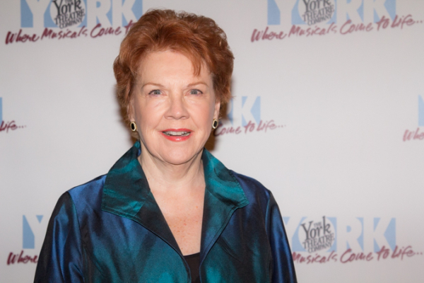 <p>Broadway favorite Beth Fowler was among the many performers of the night.</p><br />(© Seth Walters)
