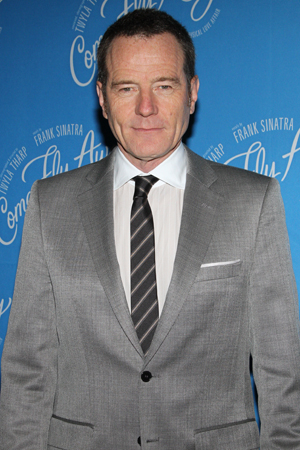 <p>Bryan Cranston, <em>All the Way</em> at the Neil Simon Theatre.</p><br />(© Tristan Fuge)