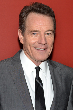 <p>Bryan Cranston, recipient of the Outstanding Actor in a Play honor for <em>All the Way</em>.</p><br />(© David Gordon)