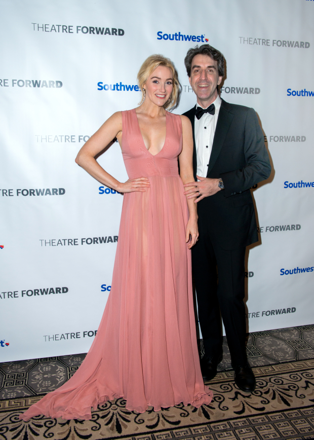 <p>Betsy Wolfe starred in the 2013 revival of Jason Robert Brown&#39&#x3B;s <em>The Last Five Years</em>.</p><br />(© Allison Stock)