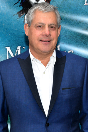 <p>Cameron Mackintosh is the theatrical impresario who&#39&#x3B;s been the producer behind all of the iterations of <em>Les Misérables</em> on Broadway and around the world.</p><br />(© David Gordon)
