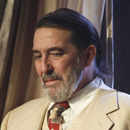 Cat on a Hot Tin Roof and Game of Thrones Star Ciarán Hinds is Not Funny