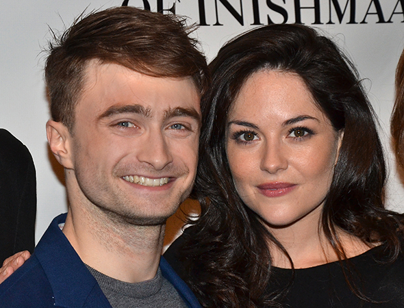 <p>Catch Daniel Radcliffe and Sarah Greene in <em>The Cripple of Inishmaan</em> at the Cort Theatre.</p><br />(© David Gordon)
