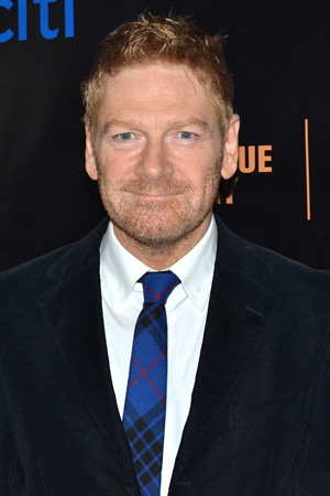 <p>Catch Kenneth Branagh as Macbeth, now at the Park Avenue Armory.</p><br />(© David Gordon)