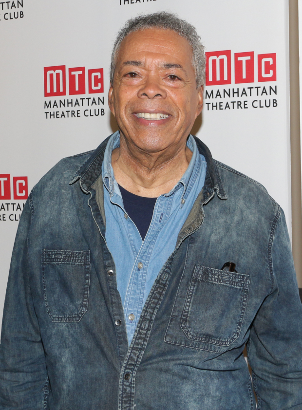 <p>Charles Turner takes on the role of Cal.</p><br />(© David Gordon)