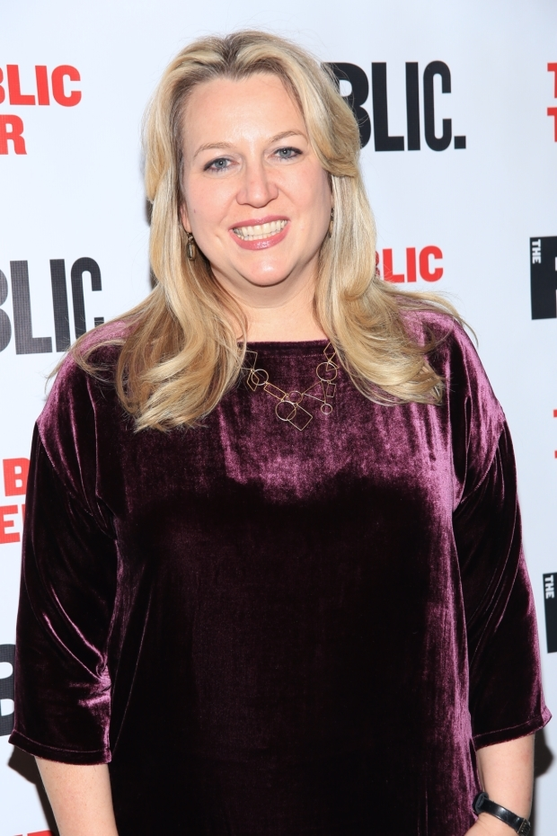 <p>Cheryl Strayed is the bestselling author behind <em>Tiny Beautiful Things</em>.</p><br />(© Tricia Baron)