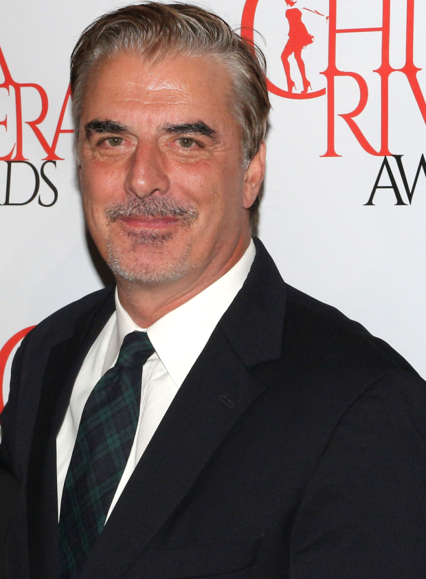 <p>Chris Noth presented an award during the evening.</p><br />(© David Gordon)