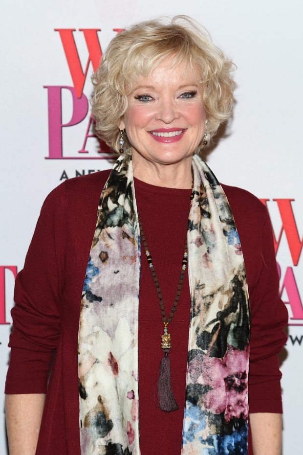 <p>Christine Ebersole stars as Elizabeth Arden in <em>War Paint</em>.</p><br />(© Tricia Baron)