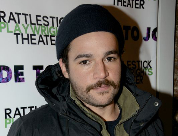 <p>Christopher Abbott recently appeared in Rattlestick&#39&#x3B;s production of <em>The Hilltown Plays</em>.</p><br />(© Nessie Nankivell)
