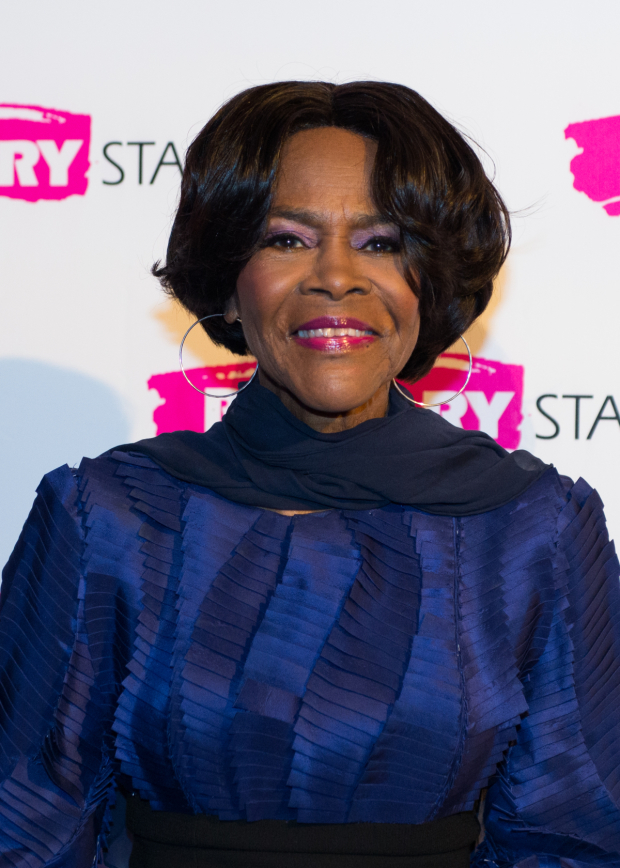 <p>Cicely Tyson won a Tony Award for her performance in Horton Foote&#39&#x3B;s <em>The Trip to Bountiful</em>.</p><br />(© Allison Stock)