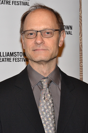 <p>David Hyde Pierce directed the 2012 Williamstown revival of <em>The Importance of Being Earnest</em>.</p><br />(© David Gordon)