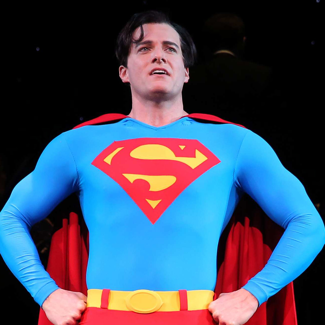 It's a Bird… It's a Plane… It's Superman