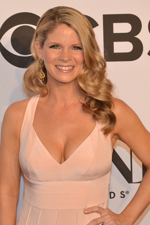 <p>Five-time nominee Kelli O&#39&#x3B;Hara earned a nod this year for her leading performance in <em>The Bridges of Madison County</em>.</p><br />(© David Gordon)